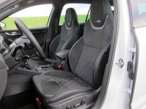 Škoda Octavia Combi RS 2.0 TSI (42)
