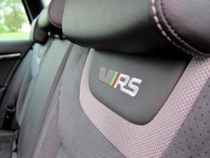 Škoda Octavia Combi RS 2.0 TSI (49)