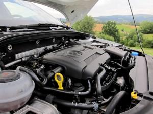 Škoda Octavia Combi RS 2.0 TSI (63)