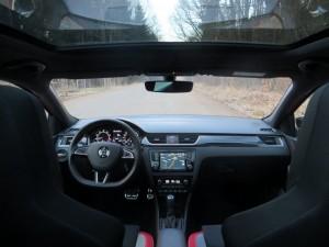 Škoda Rapid Spaceback 2018