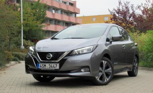 Nissan Leaf 2019 (12)