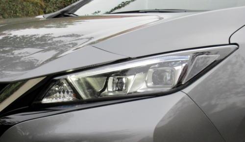 Nissan Leaf 2019 (16)