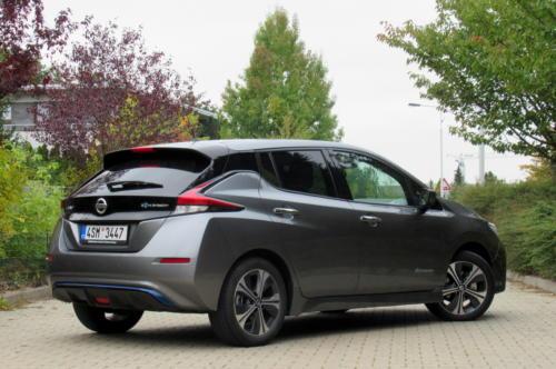 Nissan Leaf 2019 (17)