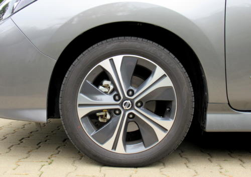 Nissan Leaf 2019 (18)