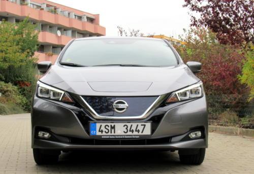 Nissan Leaf 2019 (29)