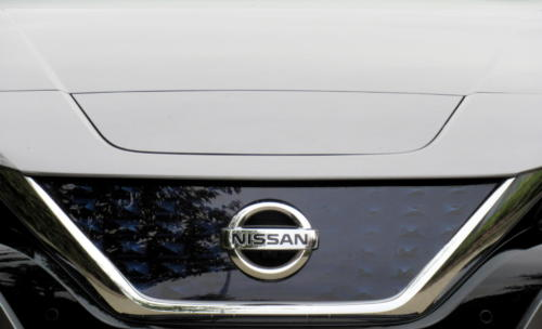 Nissan Leaf 2019 (31)