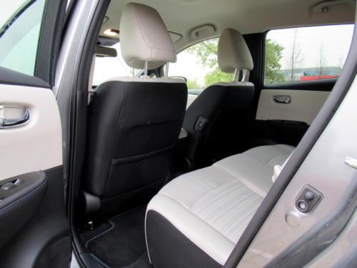 Nissan Leaf 2019 (36)