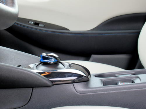 Nissan Leaf 2019 (42)