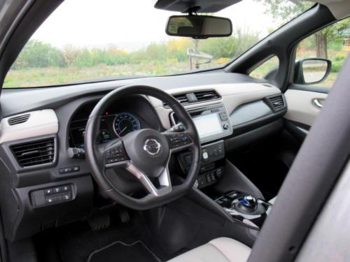 Nissan Leaf 2019 (47)