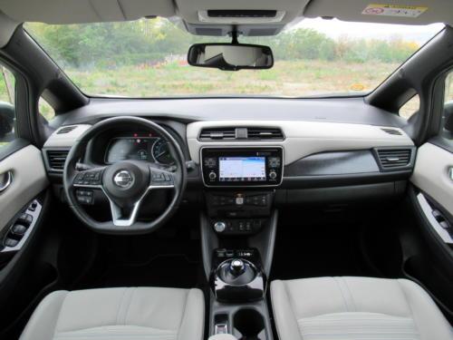 Nissan Leaf 2019 (51)