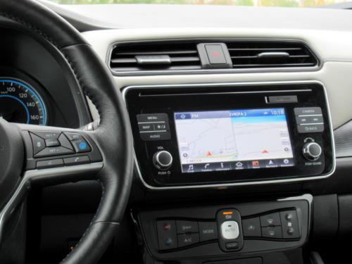Nissan Leaf 2019 (53)