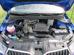 Nová Škoda Fabia Combi 1.0 TSI (41)