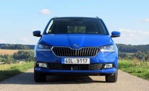 Nová Škoda Fabia Combi 1.0 TSI (5)