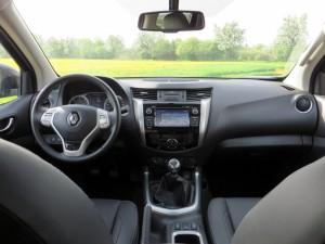 Renault Alaskan 2,3 dci 4x4 2018 (29)