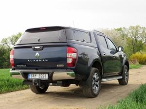 Renault Alaskan 2,3 dci 4x4 2018 (41)