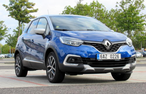 Renault Captur S-Edition (15)