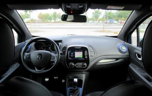 Renault Captur S-Edition (30)