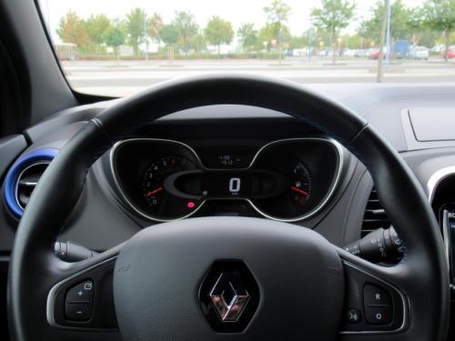 Renault Captur S-Edition (33)