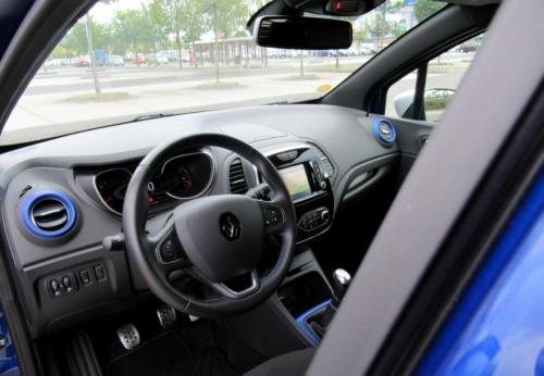 Renault Captur S-Edition (34)