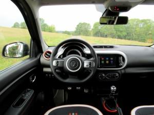 Renault Twingo GT (10)