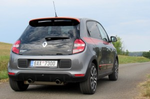 Renault Twingo GT (28)