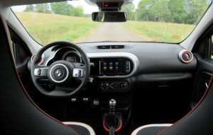 Renault Twingo GT (8)
