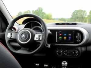 Renault Twingo GT (9)