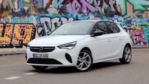 Nový Opel Corsa 2020