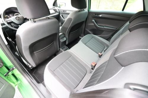 Škoda Fabia Combi ScoutLine (10)