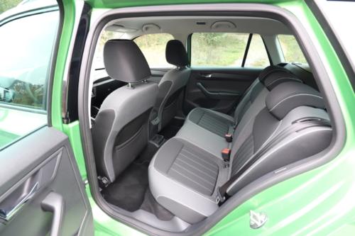 Škoda Fabia Combi ScoutLine (11)