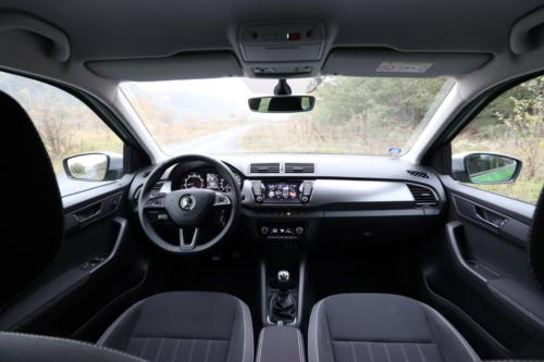 Škoda Fabia Combi ScoutLine (15)