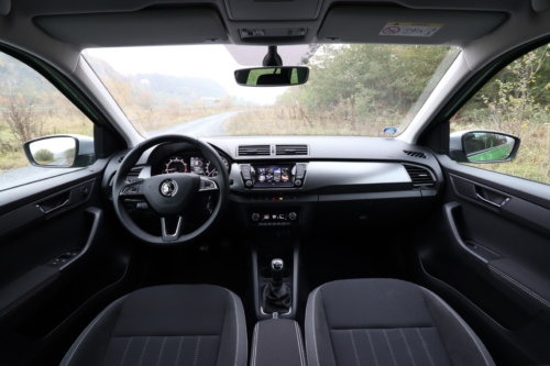 Škoda Fabia Combi ScoutLine (16)