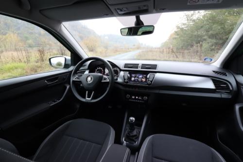 Škoda Fabia Combi ScoutLine (17)