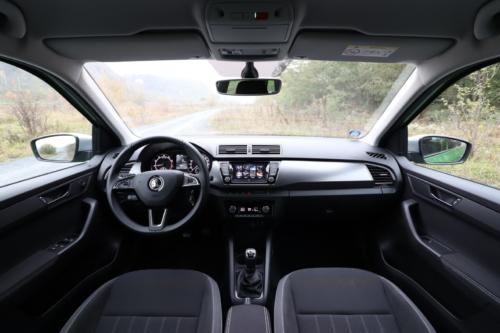 Škoda Fabia Combi ScoutLine (18)