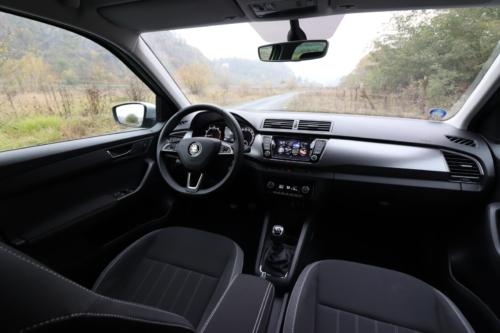 Škoda Fabia Combi ScoutLine (19)