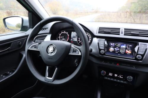 Škoda Fabia Combi ScoutLine (22)