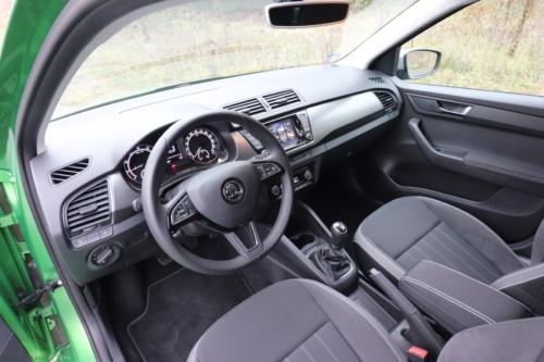 Škoda Fabia Combi ScoutLine (23)