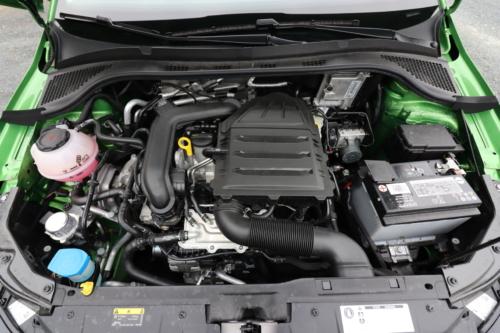 Škoda Fabia Combi ScoutLine (37)
