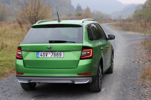 Škoda Fabia Combi ScoutLine (39)
