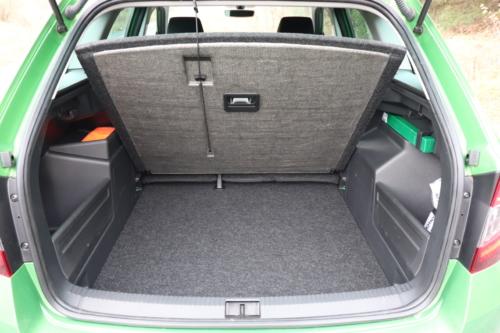 Škoda Fabia Combi ScoutLine (4)