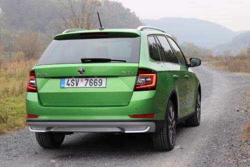 Škoda Fabia Combi ScoutLine (40)