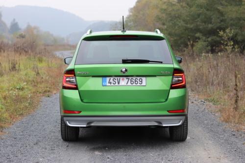 Škoda Fabia Combi ScoutLine (41)