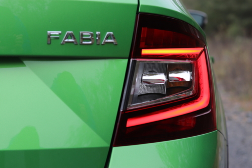 Škoda Fabia Combi ScoutLine (46)