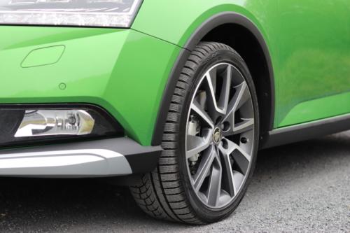 Škoda Fabia Combi ScoutLine (52)