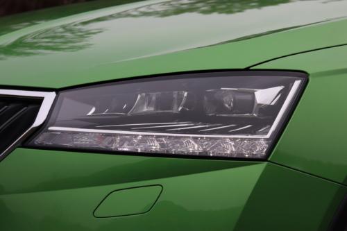 Škoda Fabia Combi ScoutLine (53)