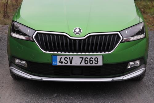 Škoda Fabia Combi ScoutLine (57)