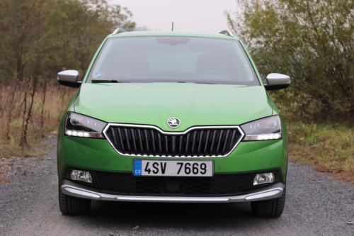 Škoda Fabia Combi ScoutLine (58)