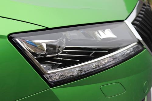 Škoda Fabia Combi ScoutLine (59)