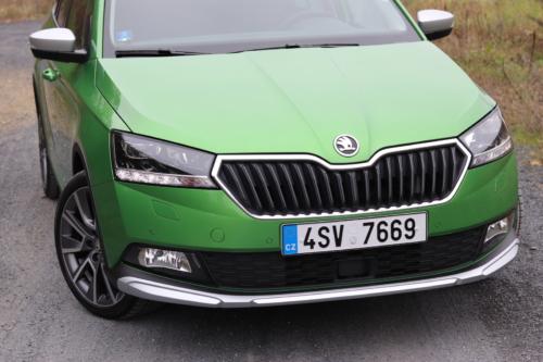 Škoda Fabia Combi ScoutLine (87)