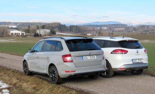 Škoda Fabia vs. Renault Clio (10)